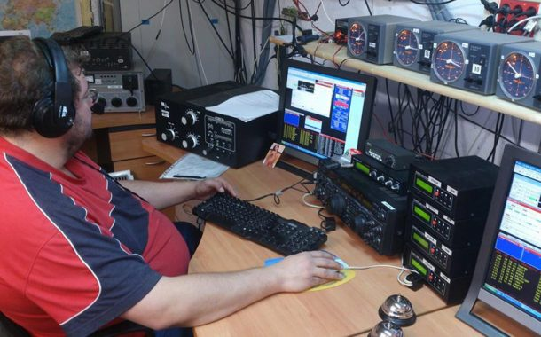 CQ WPX RTTY Contest – February 11-12, 2017