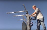 Extreme Ham Radio Mobile Above UHF  – K4RSV