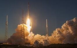 SpaceX Launch Ham Radio Transceiver to ISS