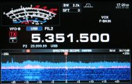 ARRL Reiterates its Case for New Band at 5 MHz