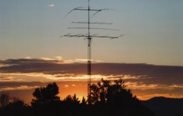 Radio Hams Protest Antenna Restrictions
