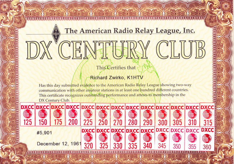 Midway and Kure Islands are Now Deleted DXCC Entities