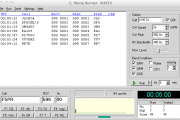 Morse Runner v1.68 for MacOS