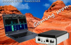 SunSDR2 QRP 5 Watt Transceiver