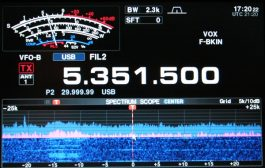 More Countries Authorize 5 MHz Bands; Comments Due on ARRL 5 MHz Petition by March 20