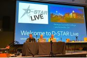 D-STAR Live 2017 — All About D-STAR from A to Z