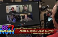 That ARRL Entry Level License Survey : HamRadioNow