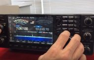 ICOM IC-7610 [ First´s Video in Action  ]