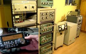 The DXer and the Technician – Amateur Radio Documentary [ Video ]