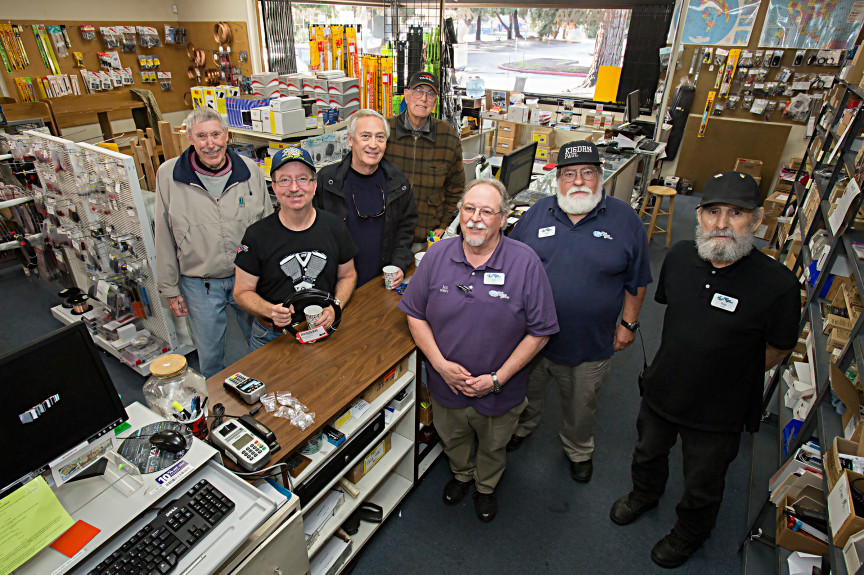 Sunnyvale Ham Radio Outlet closes after 26 years