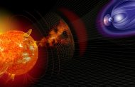 The Sun Finally Quiets Down: Solar Storm Forecast 03-09-2017