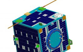 CAS-4A and CAS-4B Launch Expected – Frequencies Coordinated