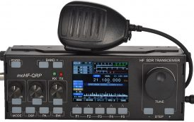 RS-918SSB HF SDR Transceiver