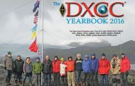 2016 ARRL DXCC Yearbook Now Available
