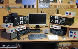 """Same-Band """"Dueling CQs"""" Now Prohibited in All ARRL Contests"""
