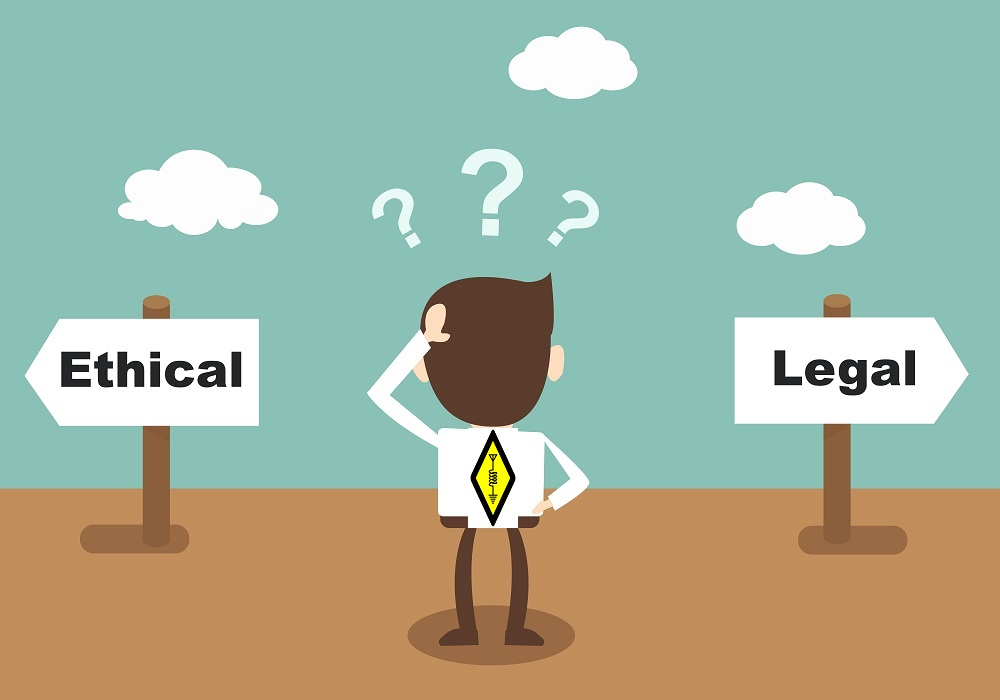 ethical considerations in annuity sales to Many questions have recently arised in regards to ethical and legal issues in marketing door to door sales and legal and ethical issues arise.
