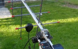 ISS Packet System is Back on VHF