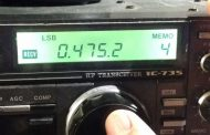ARRL Audio News – March 31,2017