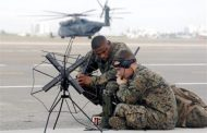 Armed Forces Day Crossband Military/Amateur Radio Communications Test is May 13