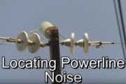 ARRL: Locating Power Line Noise with Mike Gruber, W1MG [ Video ]