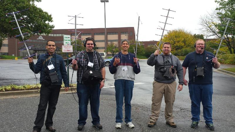 Nominations Open for AMSAT-NA Board of Directors