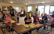 Amateur Radio Volunteers Support 2017 Boston Marathon
