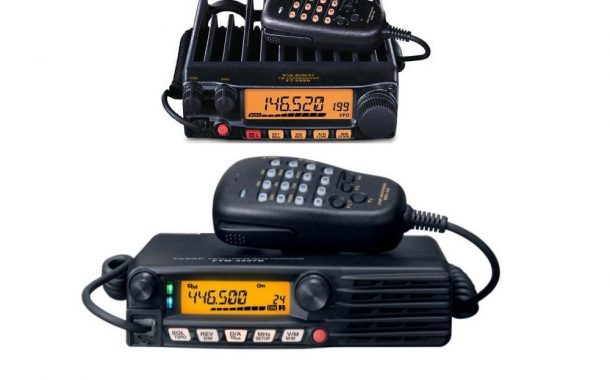 Yaesu announced two new radios are coming to the market! – Yaesu FTM-3207DR and FT-2980R