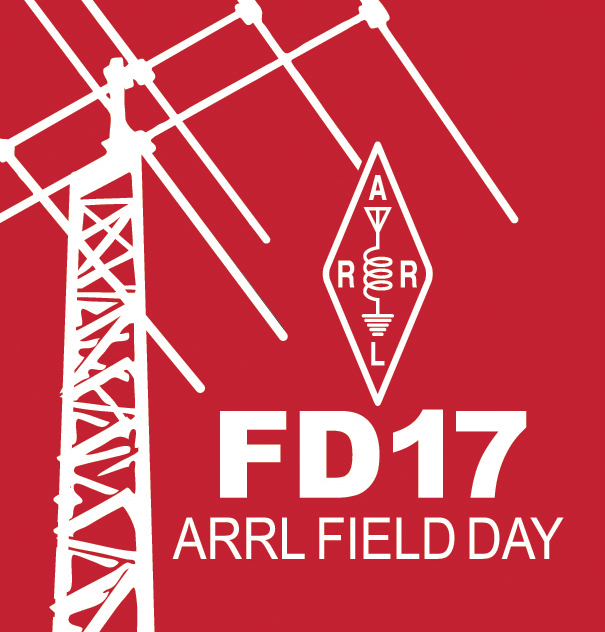 ARRL Field Day Site Locator is Live for 2017, Public Service Announcements Available