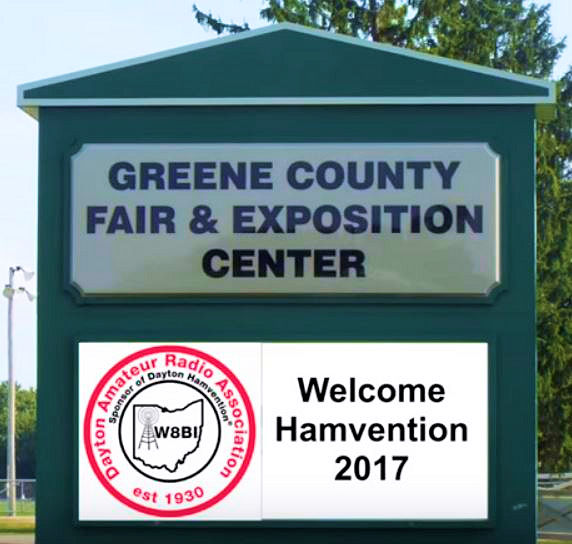 """Hamvention Organizers """"Counting Down the Hours,"""" Anticipating up to 35,000 Visitors"""