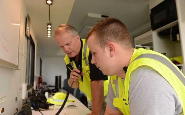 Amateur Radio Volunteers Urgently Needed to Support Communication for NYC NAMI 5K Walk on May 13