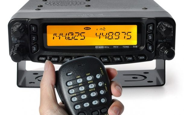 Telecommunications Ministry in India Orders Halt to Online Transceiver Sales