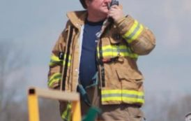 Storm-Related Mishap Claims Life of Volunteer Fire Chief Doug Deckard, KC5PLA