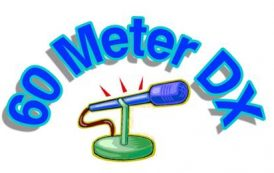 60 meters DX  by W8GEX – Updates