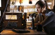 """""""Frequency"""" TV Show QRT"""