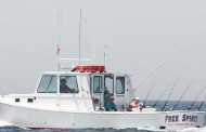 Maritime Mobile Service Net Relays Distress Call; Crew and Vessel Safe