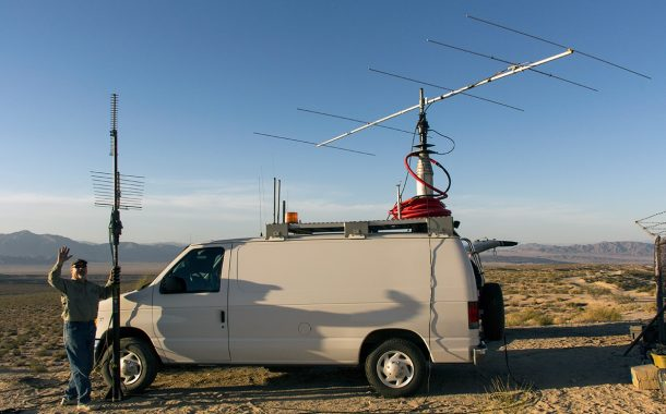 The ARRL June VHF Contest is Almost Here!