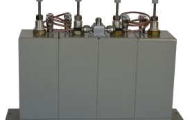 Two Repeaters One Antenna Feed Line