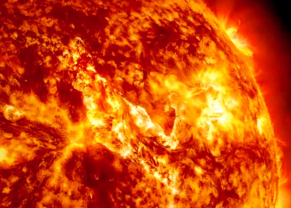 Our Sun's 11-Year Magnetic Cycle Destined to Disappear