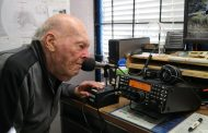 Centenarian ARRL Member Claiming Oldest Active Radio Amateur Crown