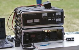 Amateur Radio Mesh Network Brought into Mix as Volunteers Assist in South African Fire Disaster