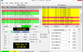 Quicker-Turnaround Digital Modes in Experimental Stage for WSJT-X Suite