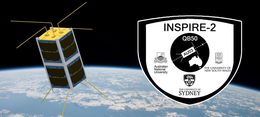 INSPIRE-2 Ground Controllers Turn to Amateur Radio Rescue Stalled Satellite