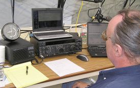 Computer Logging Specifically for ARRL Field Day