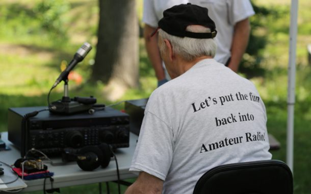 ARRL Field Day Safety – Ham Radio Q&A