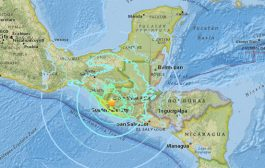 Amateur Radio Net Activated in Wake of Magnitude 6.9 Earthquake in Guatemala