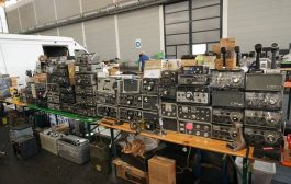 HAM RADIO 2017 FRIEDRICHSHAFEN [ Videos and Photos ]