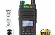 Unbox the Radioddity GD-77