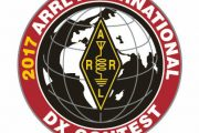 ARRL Inviting Orders for Very Limited Supply of ARRL International DX Contest Pins
