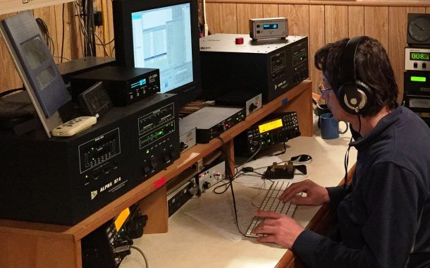 "ARRL Contest Rule Changes, Clarifications Reflect ""Best Practices"" in Radiosport"