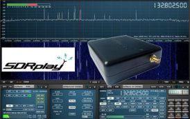 SDRplay RSP1 price reduced to $99.95 –  Software Defined Radio Receiver